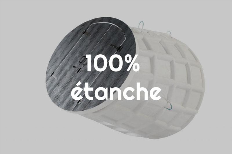 100-etanche